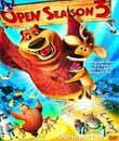 sony, Çılgın Dostlar 3 - Open Season 3