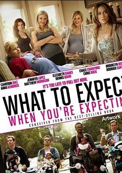 Dikkat Bebek Var (What to Expect When You're Expecting)