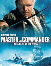 Dünyanın Uzak Ucu - Master And Commander: The Far Side Of The World izle