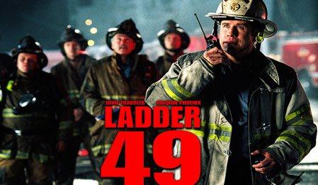 Ekip 49 - Ladder 49 izle