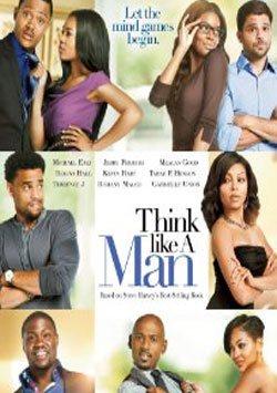 Erkek Aklı - Think Like A Man izle
