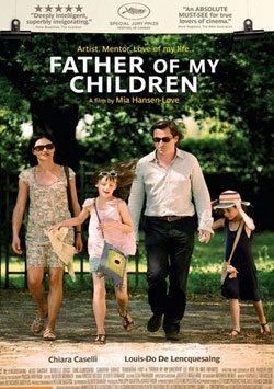 Çocuklarımın Babası - Father of My Children (Le Pere de mes enfants)izle