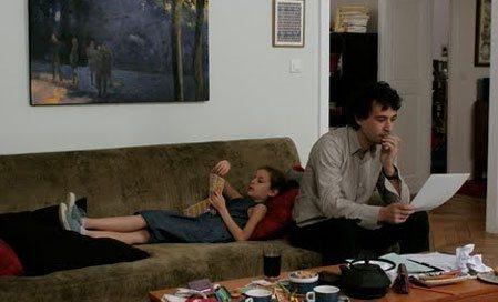 Çocuklarımın Babası - Father of My Children (Le Pere de mes enfants) izle