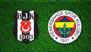 Beşiktaş Fenerbahçe - Lig TV Canlı İzle