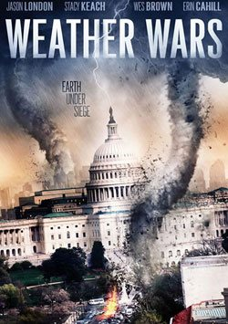 Weather Wars - Fırtına Savaşı izle