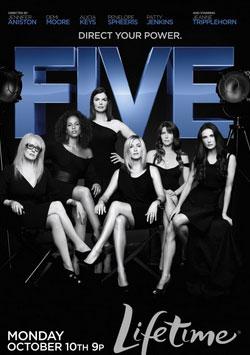 Beş - Five