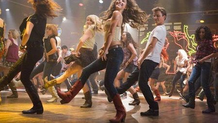 Footloose izle