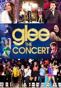 Glee: Konser Filmi - Glee: The 3d Concert Movie