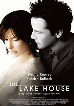 Göl Evi - The Lake House izle