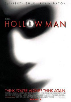 Görünmez Adam - Hollow Man izle
