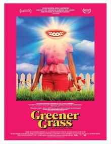 Yemyeşil Çimler - Greener Grass izle