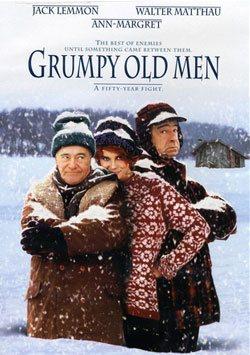 İki Hınzır Adam - Grumpy Old Men izle