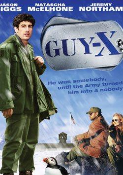 X Kişi - Guy X izle