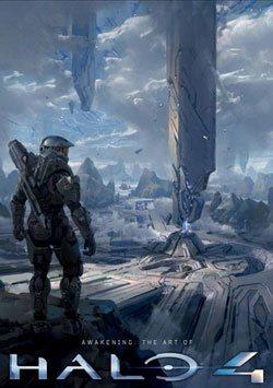 nickelodeon, Halo 4: Şafağa Kadar Hücum - Halo (Halo 4: Forward Unto Dawn)