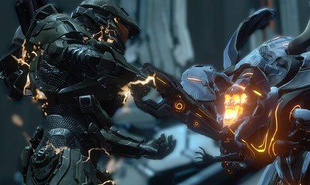 Halo 4: Şafağa Kadar Hücum - Halo (Halo 4: Forward Unto Dawn)  izle