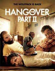 Felekten Bir Gece 2(The Hangover 2) İzle