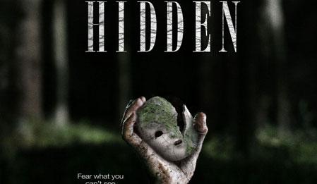 Hidden izle