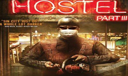 Hostel: Part III (Otel 3 izle