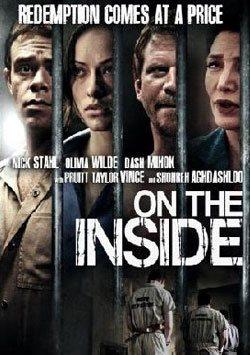 İçimdeki Hayalet - On the Inside izle