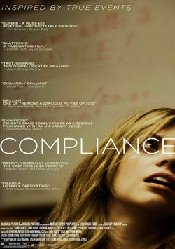 İtaat - Compliance izle