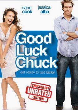 İyi Şanslar Chuck - Good Luck Chuck izle