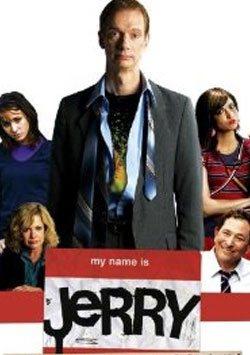 Benim Adım Jerry - My Name is Jerry izle