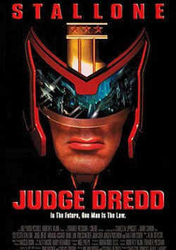 Yargıç - Judge Dredd
