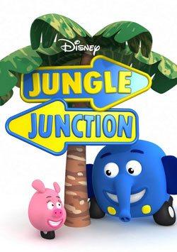 Orman Kavşağı - Jungle Junction izle