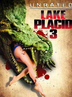 Kara Göl 3(Lake Placid 3)