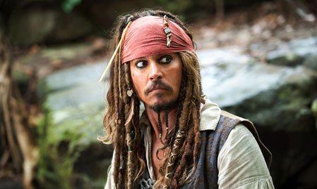Pirates Of The Caribbean: On Stranger Tides izle
