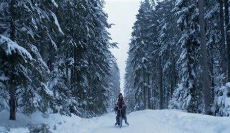 Kardan Adam'ın Toprakları - Snowman's Land