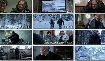Kardan Adam'ın Toprakları - Snowman's Land  izle