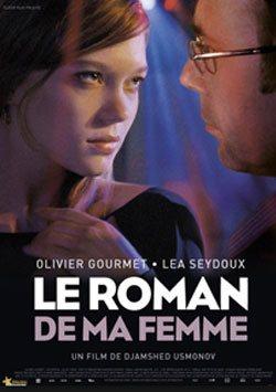 Karımın Aşkı - My Wife's Romance (Le roman de ma femme) izle