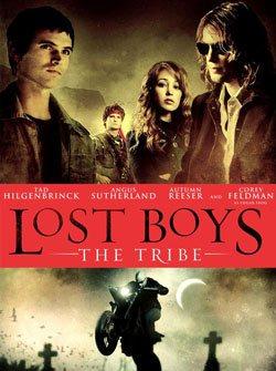 Kayıp Çocuklar 2: Çete(Lost Boys 2: The Tribe)