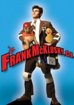 Kaza Geliyorum Demez - Frank McKlusky, C.I. izle