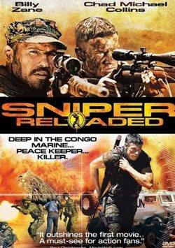 Keskin Nişancı - Sniper: Reloaded izle