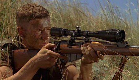Keskin Nişancı - Sniper: Reloaded