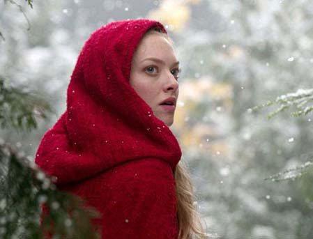 Kız ve Kurt(Red Riding Hood) izle