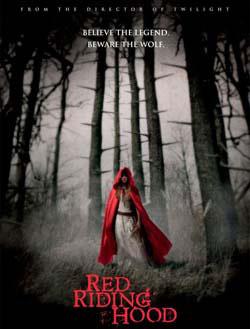 Kız ve Kurt(Red Riding Hood)