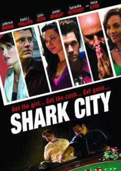 Köpekbalığı Şehri(Shark City)
