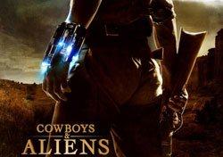 Kovboylar Ve Uzaylılar(Cowboys & Aliens)