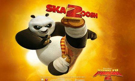 Kung Fu Panda 2 izle
