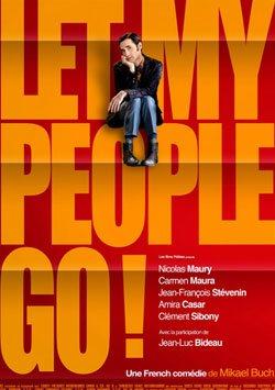 Bizi Rahat Bırakın! - Let My People Go!