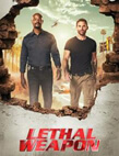 Lethal Weapon izle