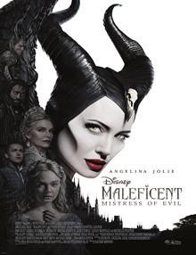 Malefiz: Kötülüğün Gücü - Maleficent: Mistress of Evil izle
