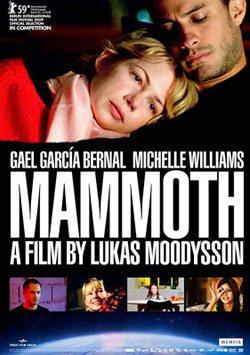 Mamut - Mammoth izle