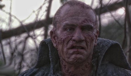 Mary Shelleyin Frankensteinı - Mary Shelleys Frankenstein izle