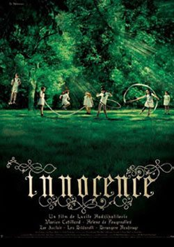 Masumiyet - Innocence izle