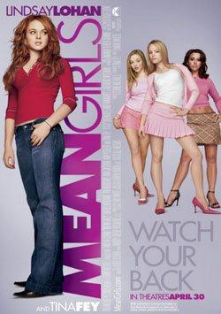 Kötü Kızlar - Mean Girls
