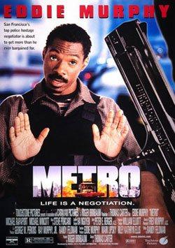 Metro izle